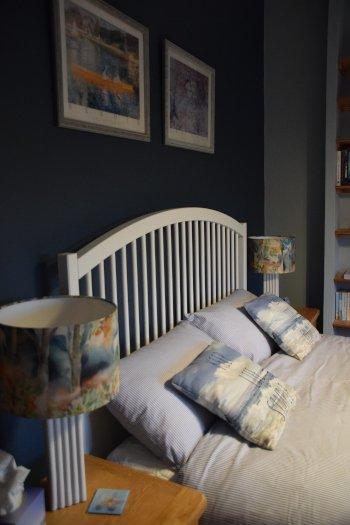 Coastguard Cottage Wells Main Bedroom 1
