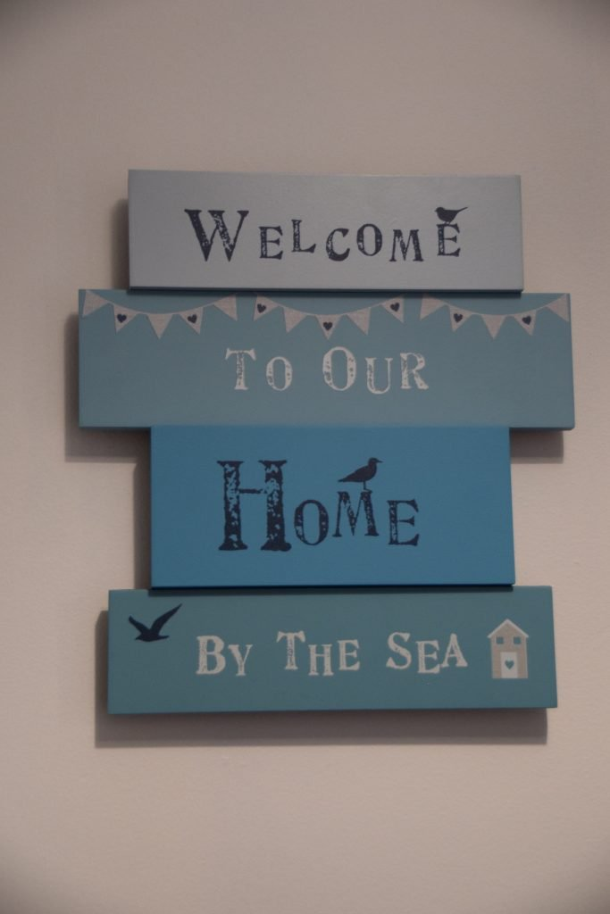 Welcome to Coastguard Cottage